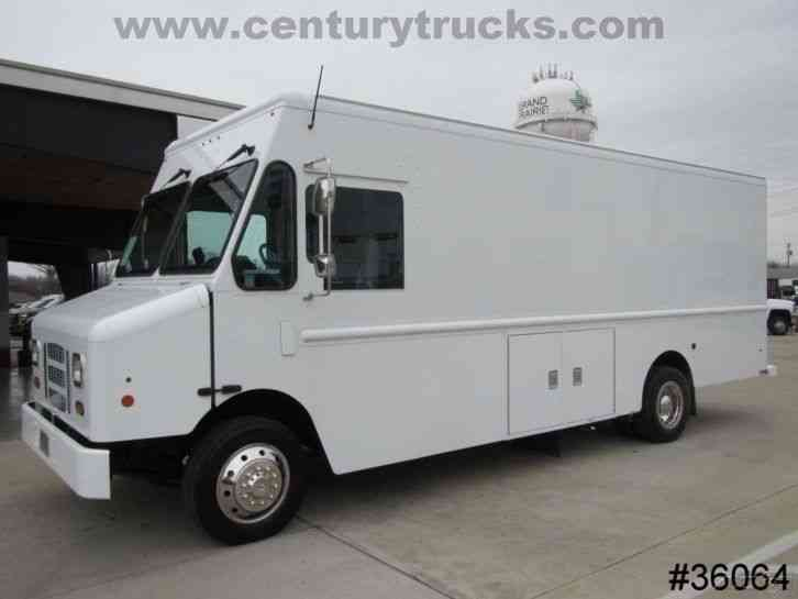 Used Food Trucks For Sale In East Texas