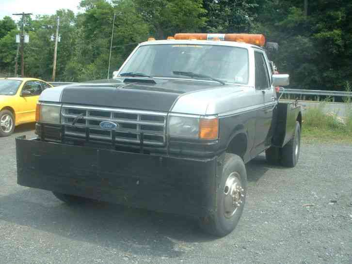 1995 ford f350 wrecker for autos post. Black Bedroom Furniture Sets. Home Design Ideas