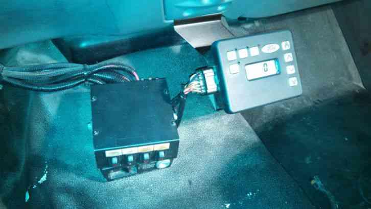 Air Compressor Mechanic Service Truck PTO Hydraulic Driven