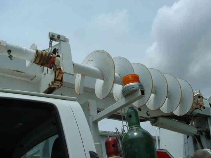 Used Fire Trucks For Sale >> Altec 842/845 (2004) : Bucket / Boom Trucks