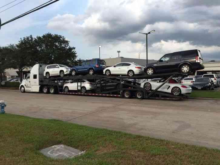 Car Haulers For Sale In Southern California