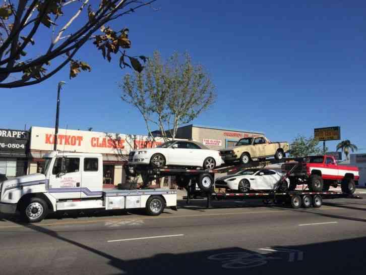 Car Trailer Craigslist Fresno
