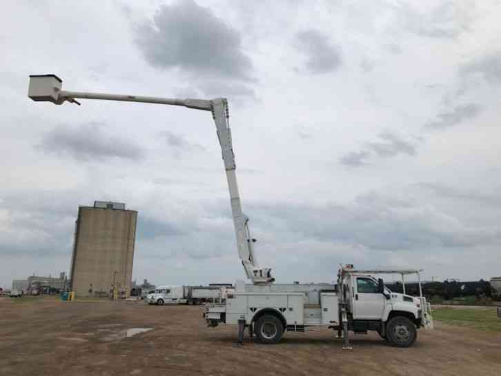 Chevrolet CC8500 BUCKET TRUCK (2006)