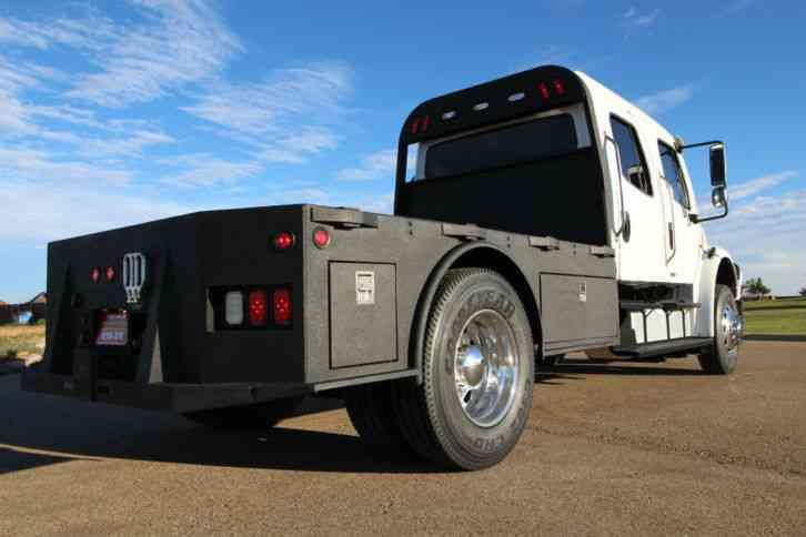fre M2 Business Class (2007) : Medium Trucks