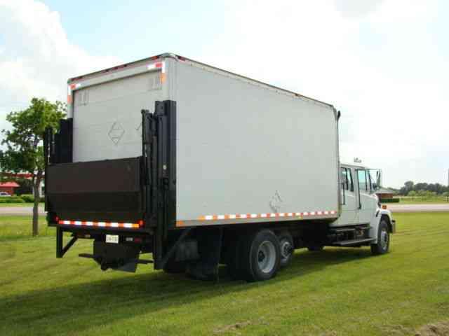 Custom van tow haulers autos post