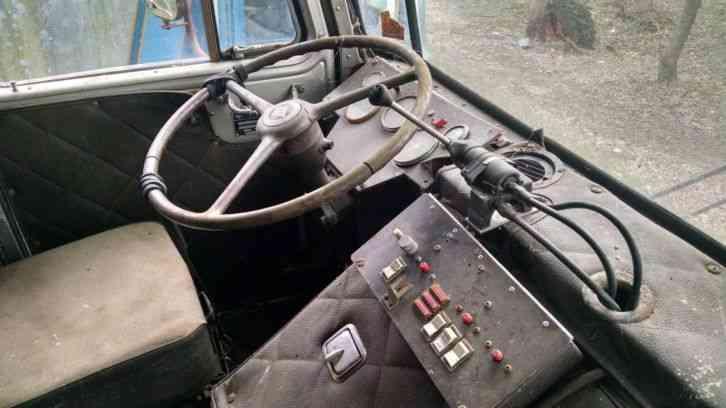 Heavy Duty Trucks >> Diamond Reo (1972) : Heavy Duty Trucks