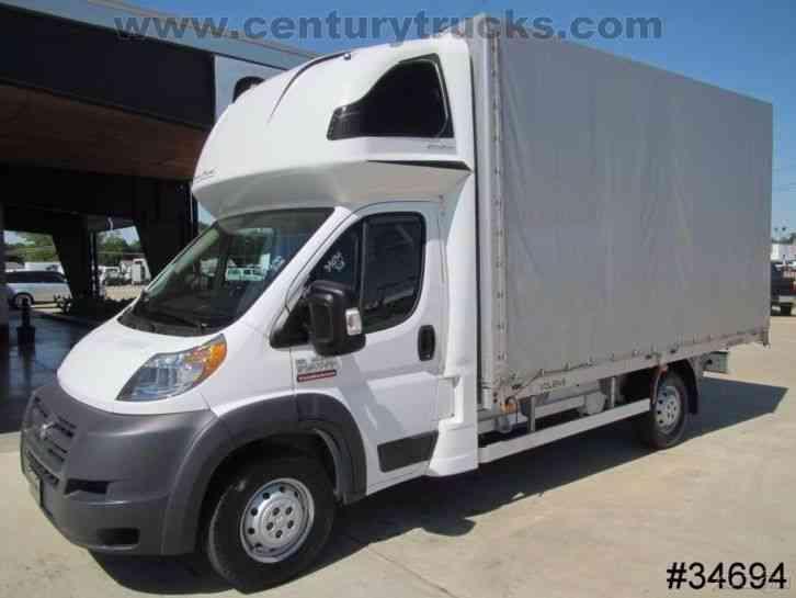 ram 3500 promaster 2016 van box trucks. Black Bedroom Furniture Sets. Home Design Ideas
