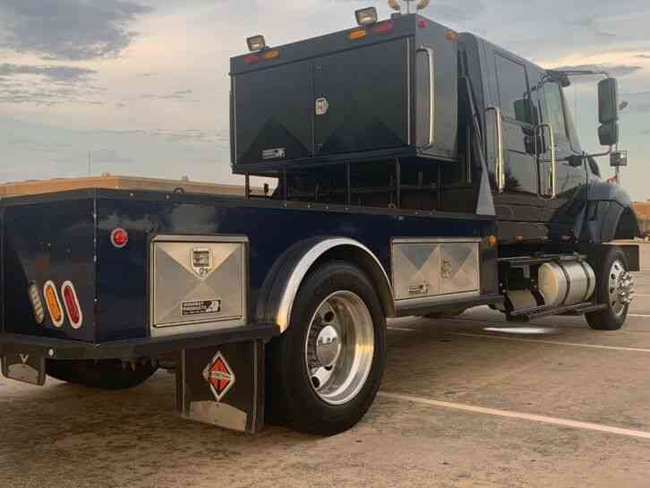 International 7500 2012 Heavy Duty Trucks