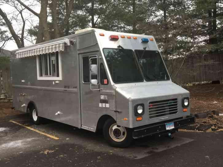 Food Truck Boom