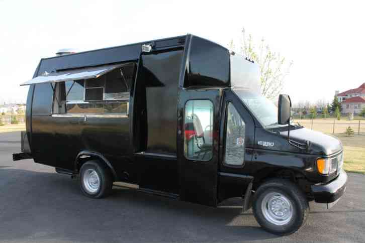 Sale Price US 2450000 Ford FOOD TRUCK