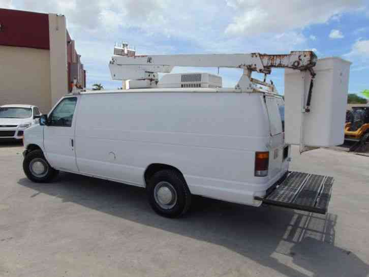 FORD / ALTEC FREE SHIPPING (1993)