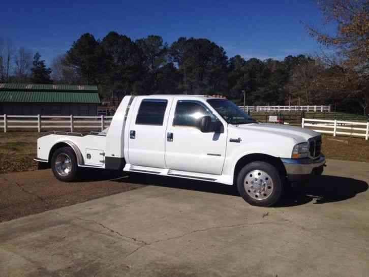 Ford Western Hauler Bed Truck For Sale