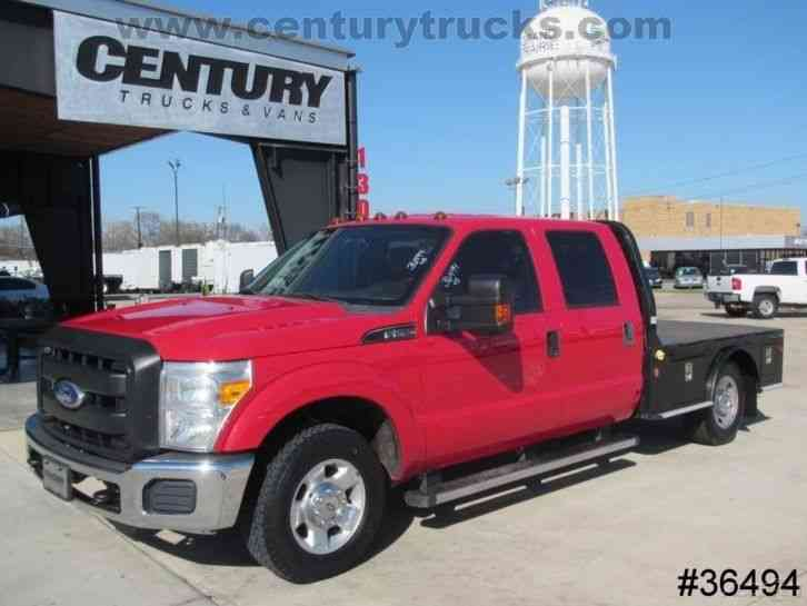 FORD F250 (2011)