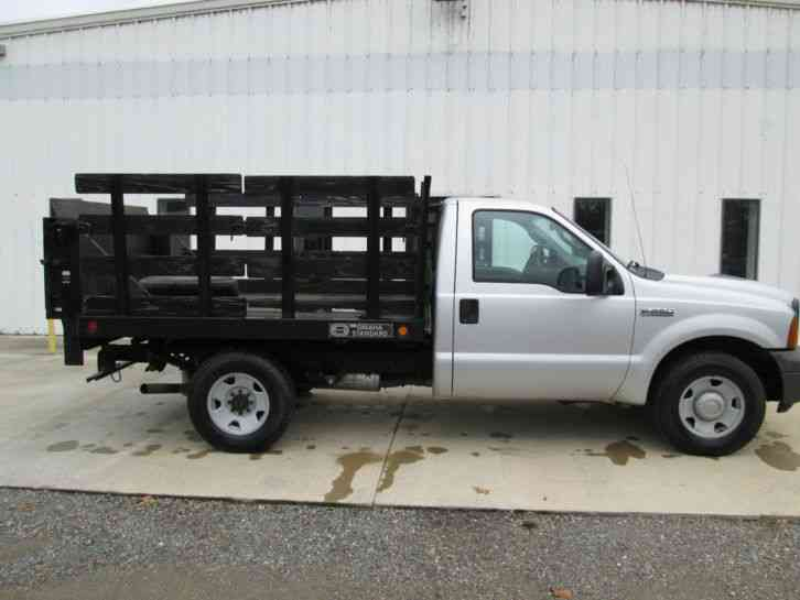 Used Tires Columbus Ohio >> Ford F250 (2005) : Commercial Pickups