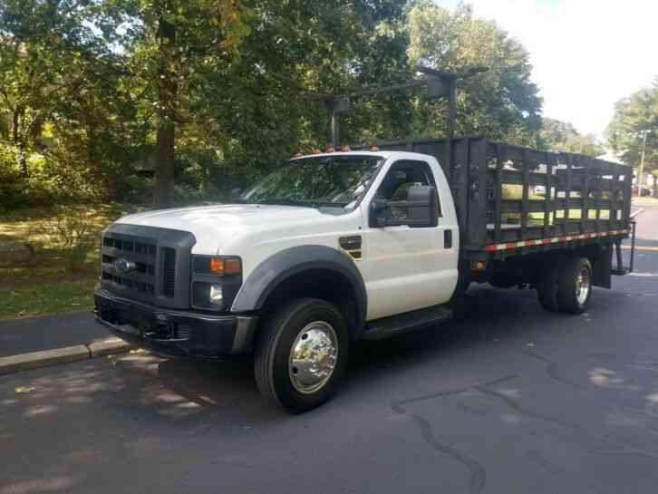 Ford F550 (2008)