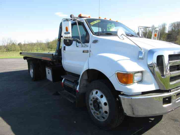 Ford F650 (2004)