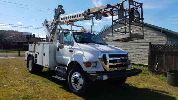 Ford F750 (2006)