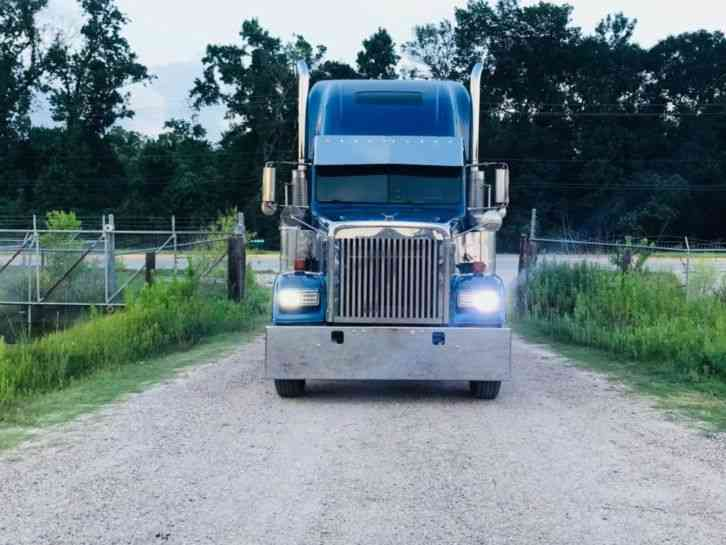 Freightliner Classic xl (2006)