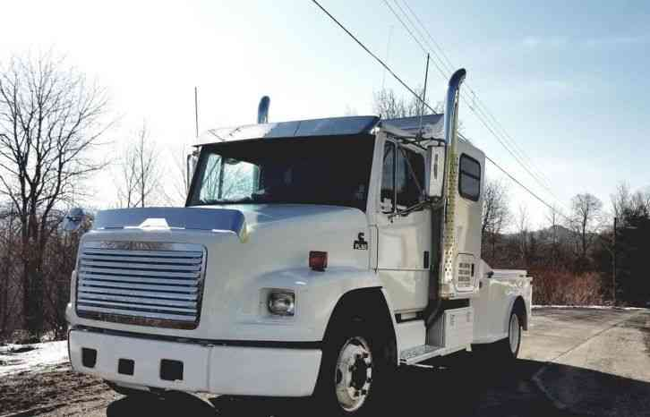 Freightliner FL50 (1999) : Medium Trucks