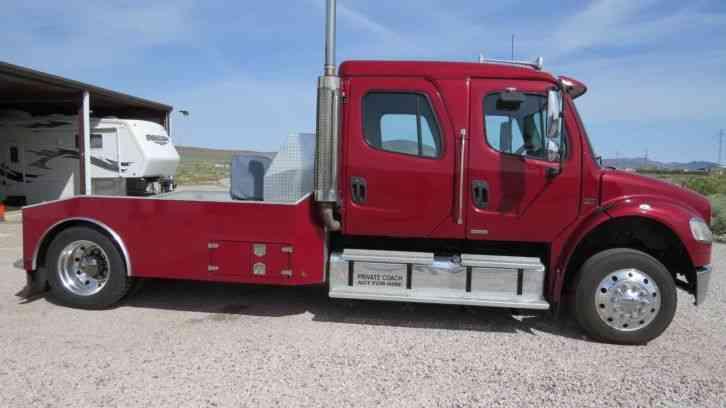 Freightliner M2 106 2006 Medium Trucks