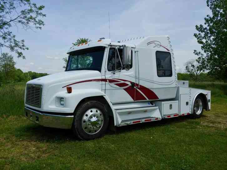 Freightliner FL50 Sport Chassis (2001)