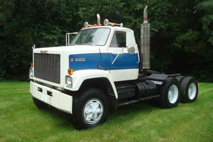 GMC TJ9 (1979)