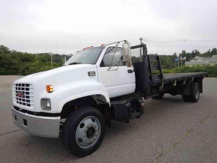 gmc c6500 1997 heavy duty trucks rh jingletruck com 2001 GMC C6500 Roll Back 2001 Topkick
