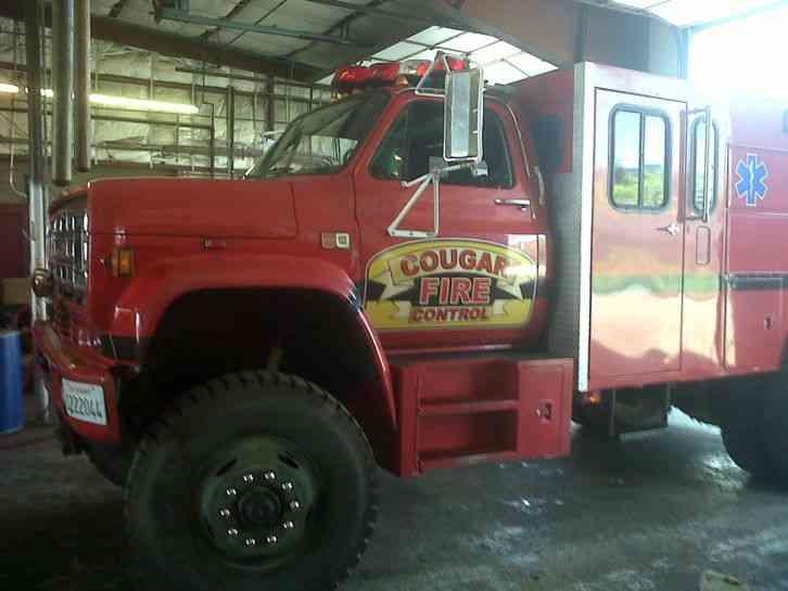 Detroit Engine Fuel Pump
