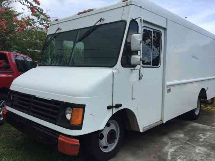 Food Truck For Sale Syracuse Ny