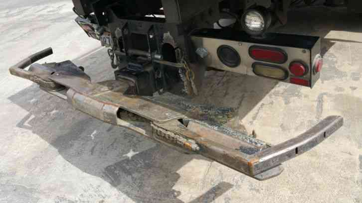 International 4400 2007 Flatbeds Rollbacks
