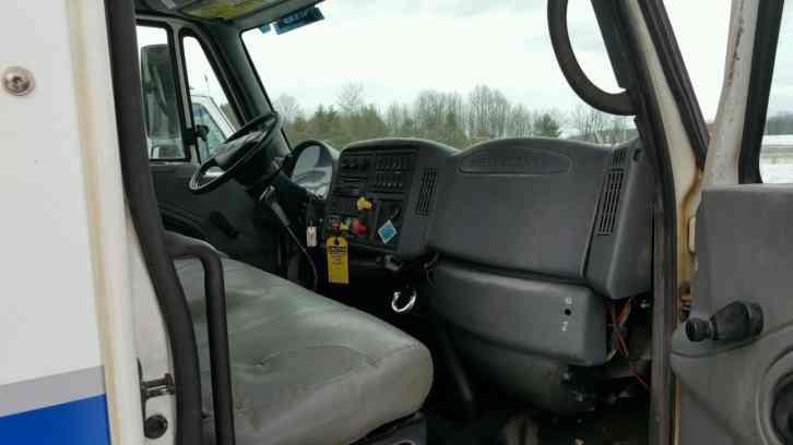 Crew Cab Trucks For Sale >> International 4300 (2003) : Medium Trucks