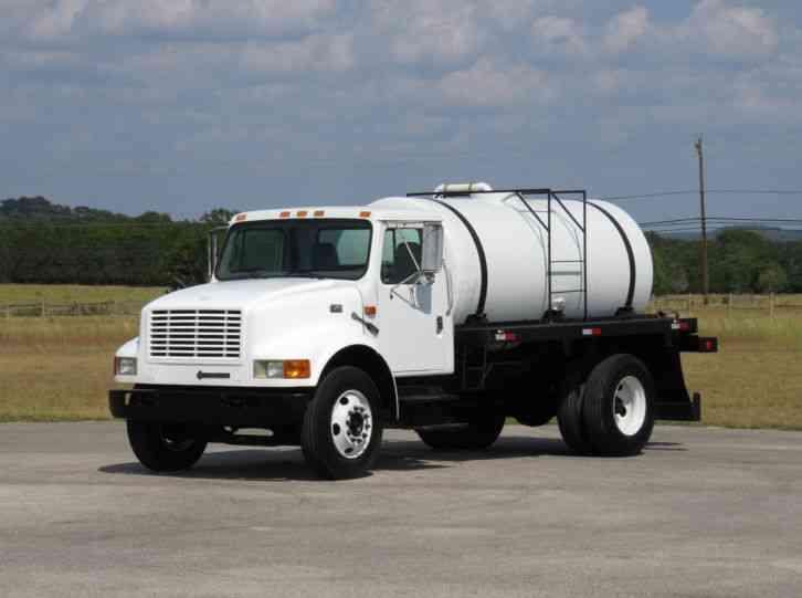 65e71d89a3 International 4700 Water Truck (2001)   Medium Trucks
