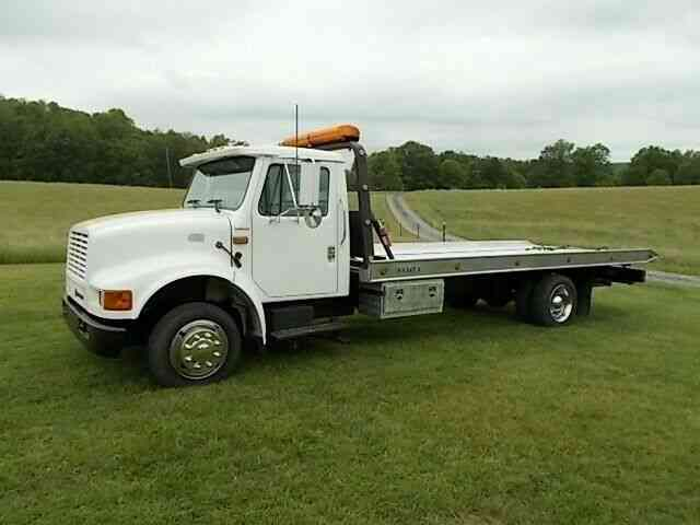 International 4700LP (1996)