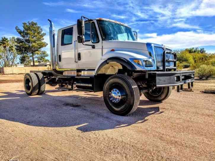 Used Peterbilt Dump Trucks For Sale By Owner >> International Toter Trucks Used International Toter /contact Us | Autos Post