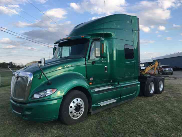 international prostar sleeper 2013 sleeper semi trucks