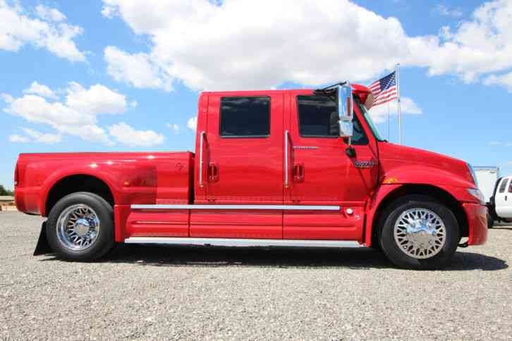 International Mxt For Sale >> International RXT (2007) : Medium Trucks
