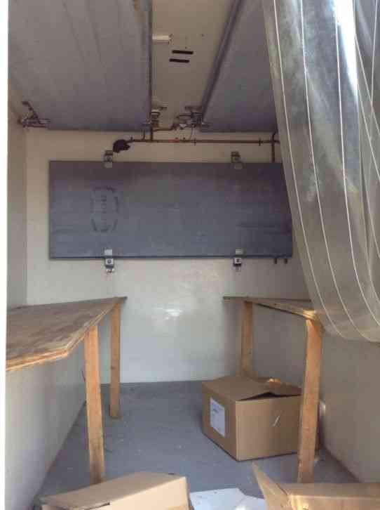 Used Food Truck For Sale >> Johnson Bodies : Commercial Pickups