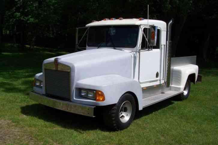 kenworth pickup truck images - HD1600×1066