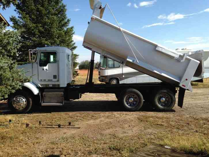 Kenworth T 800 1999 Heavy Duty Trucks