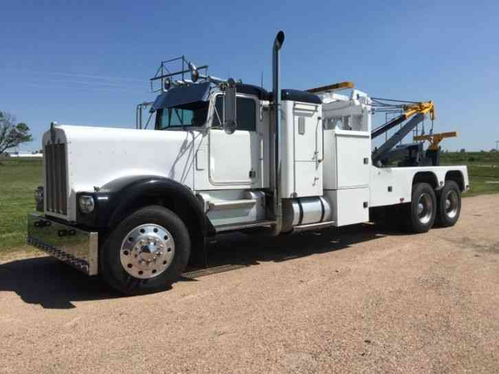 750 Holmes Wrecker For Sale Autos Post
