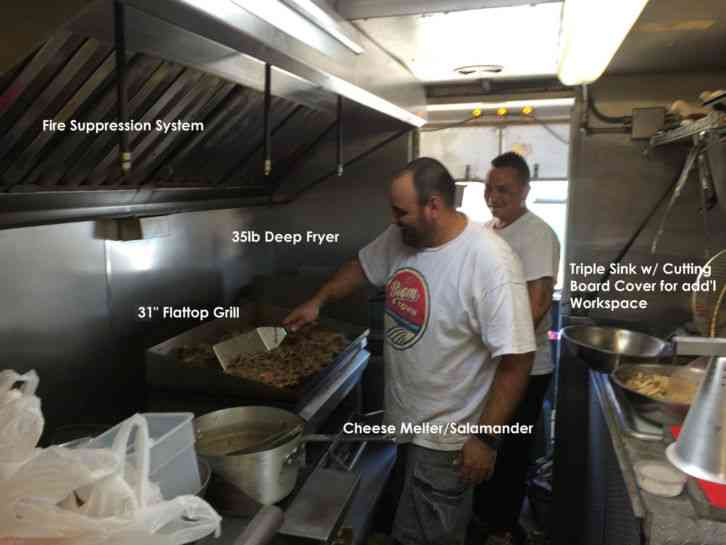 Commercial Kitchen Exhaust System For Sale In San Antonio Tx