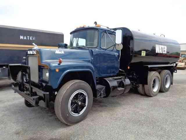 Wallwork Truck Center >> Kenworth C500 (2014) : Heavy Duty Trucks