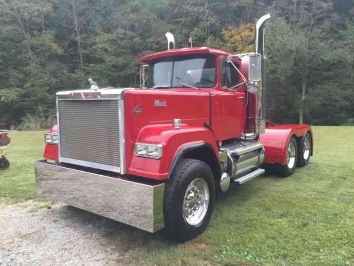 Box Trucks For Sale Mack Box Trucks For Sale