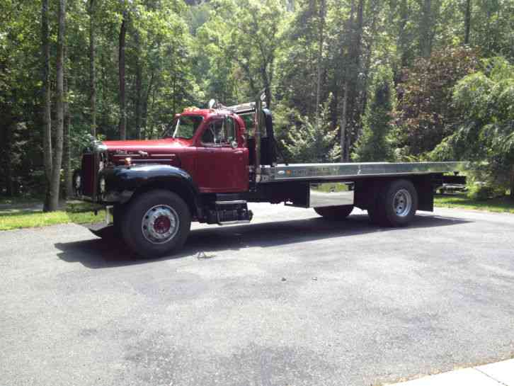 Rollback Tow Truck Bed For Sale
