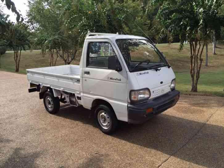 Kia (2000) : Light Duty Trucks