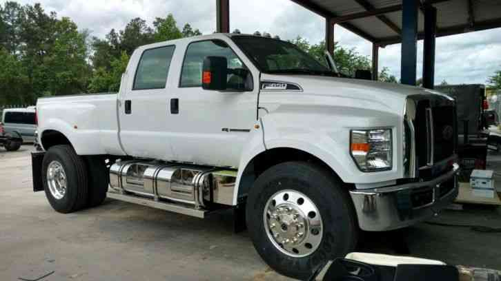 F550 For Sale >> Ford (2017) : Commercial Pickups