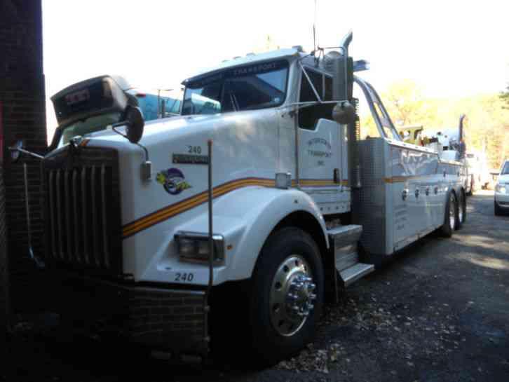 Craigslist Heavy Duty Trucks >> Like New Heavy Duty Semi Wrecker For Sale | Autos Post