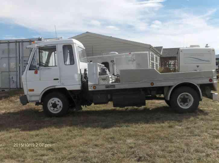 1800 (1989) : Utility / Service Trucks