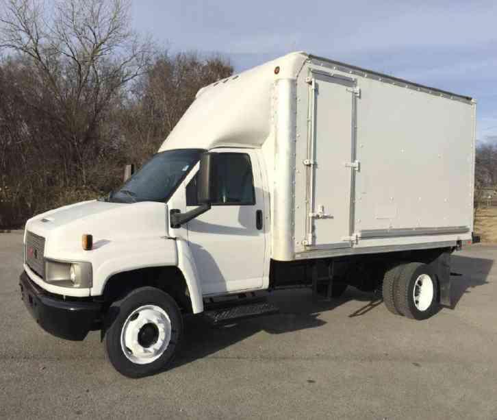 Freightliner Sprinter 2500 Cargo (2011) : Van / Box Trucks