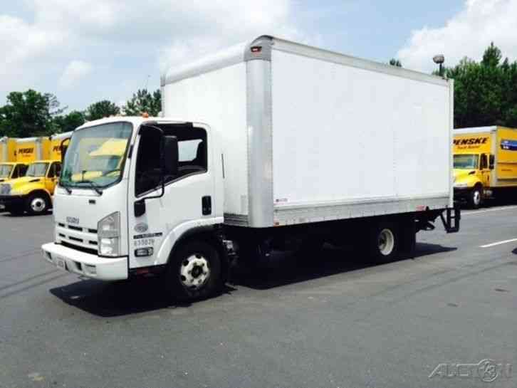 International Truck For Sale Bakersfield Ca >> Penske Truck Refrigerated For Sale   Autos Post